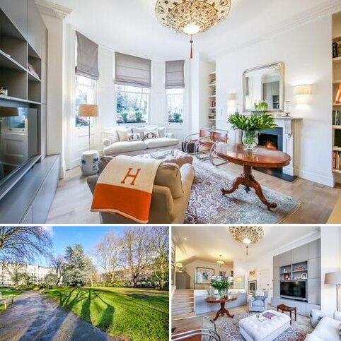 2 bedroom property for sale - Charlesworth House, 48 Stanhope Gardens, London