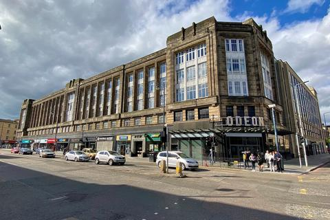 Studio for sale - 124/1 Lothian Road, Lothian House, Tollcross, Edinburgh EH3 9BG