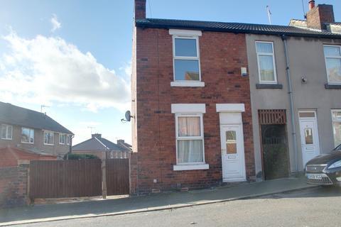 2 bedroom terraced house to rent - Fox Street, Kimberworth, S61