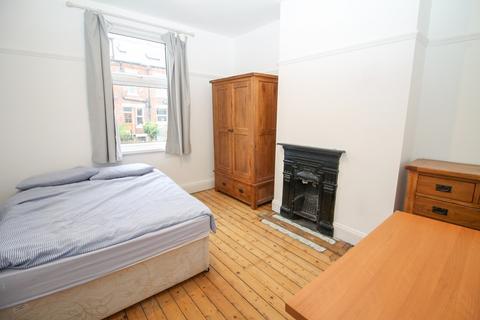 1 bedroom terraced house to rent - Roundhay Mount, Chapel Allerton