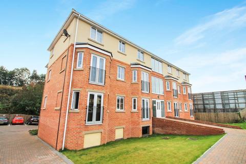 2 bedroom apartment to rent - Roman Manor, Bramley