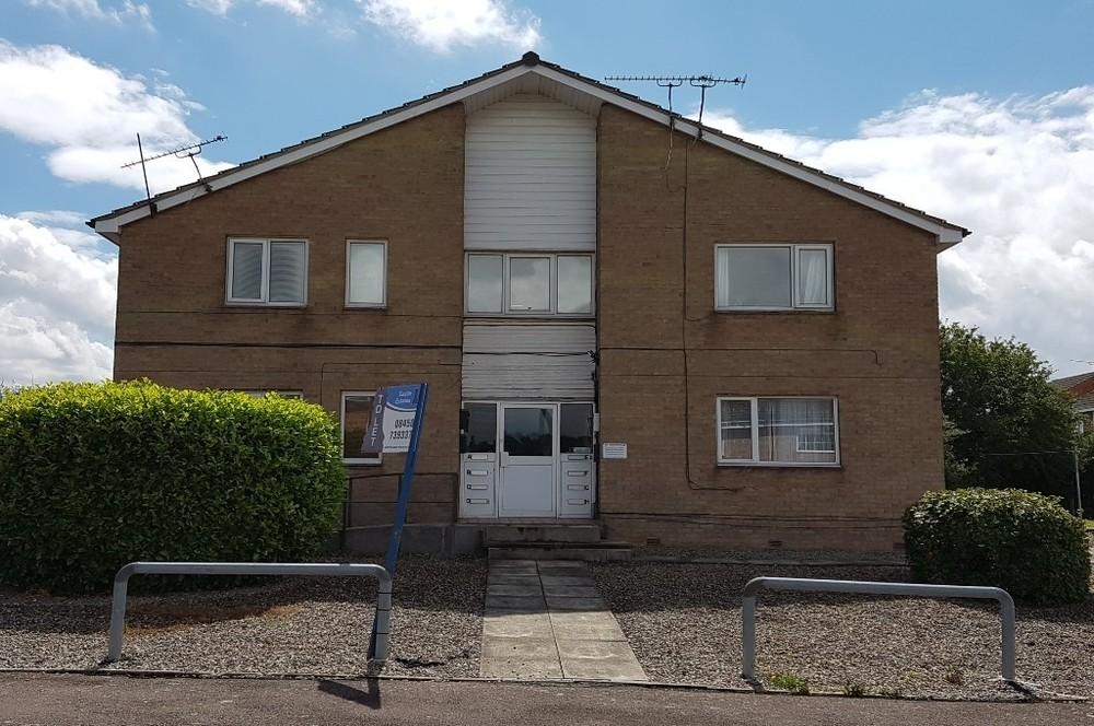 1 Bedroom Flat for rent in Hawksway , Sheffield, S21