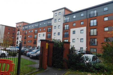 2 bedroom flat for sale - Steele House, M5