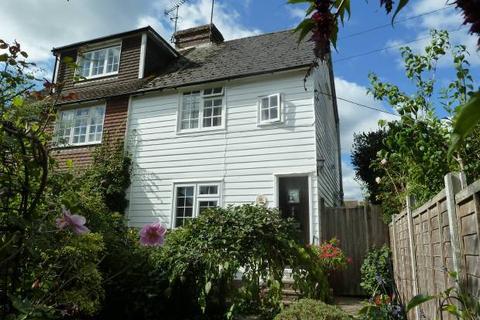 3 bedroom semi-detached house for sale - Angela Cottages
