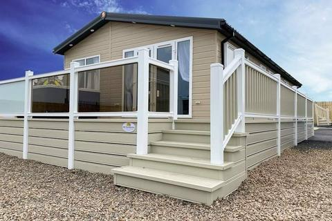 2 bedroom lodge - North Ayrshire