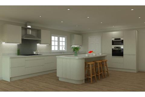 4 bedroom detached house for sale - Victoria Way, Melbourn, Royston, Cambridgeshire, SG8