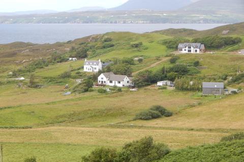 Land for sale - 7 Tarskavaig, Sleat, Isle of Skye IV46