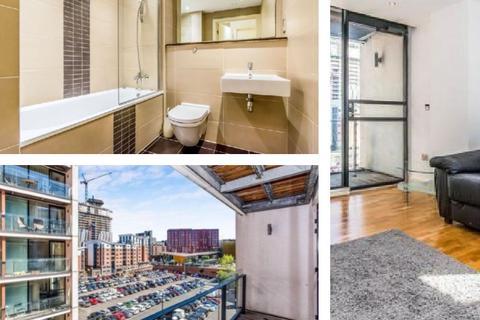 1 bedroom apartment for sale - Plot Hill Quays, Hill Quays at Blackfriars, Jordan Street M15