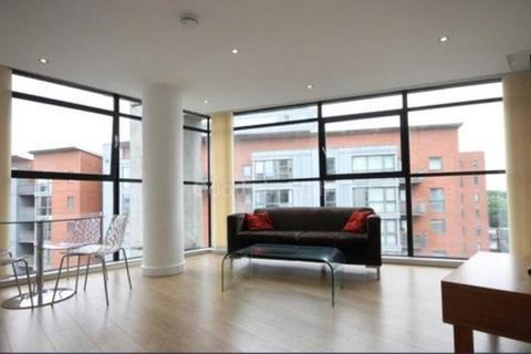 2 bedroom apartment for sale - Plot Hill Quays, Hill Quays at Blackfriars, Jordan Street M15