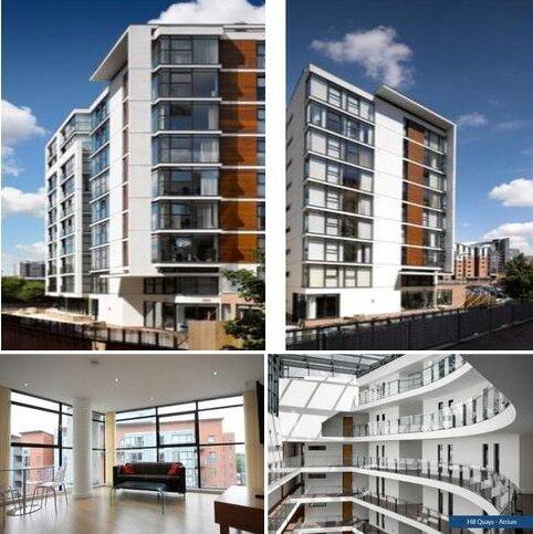 2 bedroom apartment for sale - Hill Quays, Hill Quays at Jordan Street M15