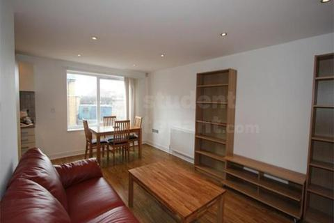 2 bedroom house share to rent - Wick Lane