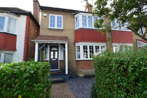 4 bedroom semi-detached house for sale - Fernwood Crescent, London