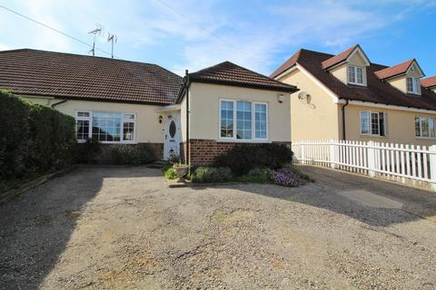 3 bedroom semi-detached bungalow for sale - Chignal Road, Chelmsford, Essex, CM1