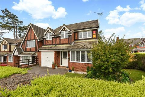 4 bedroom detached house for sale - Yarnhams Close, Four Marks, Alton, Hampshire