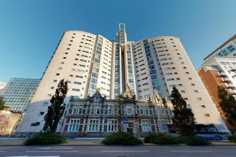 2 bedroom flat for sale - Altolusso, Bute Terrace, Adamsdown, Cardiff, CF10