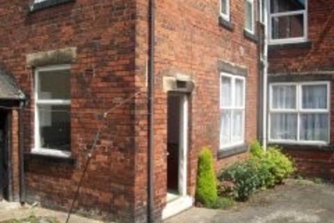 1 bedroom flat to rent - Handsworth Road, Darnall, Sheffield, S9