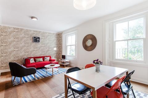 2 bedroom flat to rent - Pembridge Villas, London, W11
