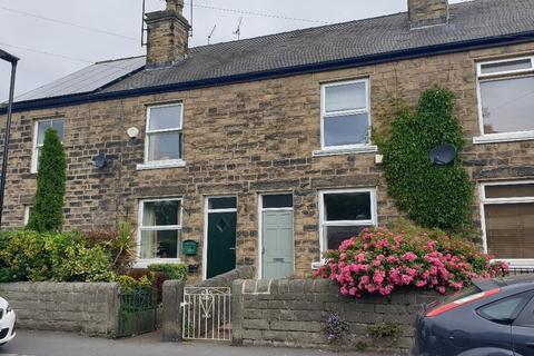 3 bedroom terraced house to rent - Devonshire Terrace Road, Dore, S17