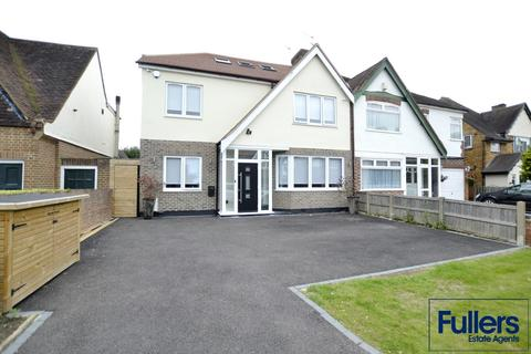 5 bedroom semi-detached house for sale - Spring Court Road, Enfield EN2