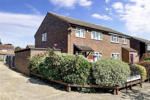 3 bedroom end of terrace house for sale - Everett Walk, Bexleyheath, Kent