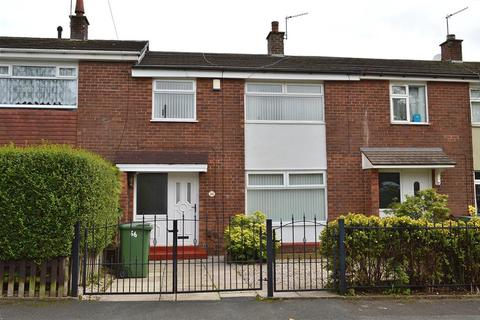 3 bedroom townhouse for sale - Medway Road, Oldham, OL8 4NP