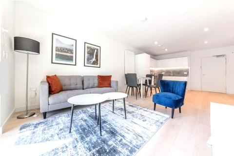 1 bedroom apartment to rent - John Cabot House, E16