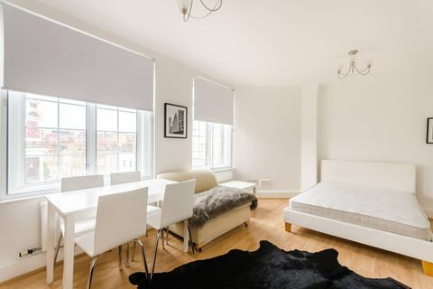 Studio to rent - Marble Arch Apartments W1H