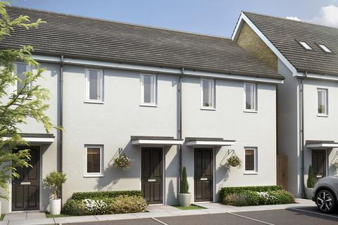 2 bedroom end of terrace house for sale - Plot 348, The Morden at Palmerston Heights, 4 Cornflower Walk, Derriford PL6