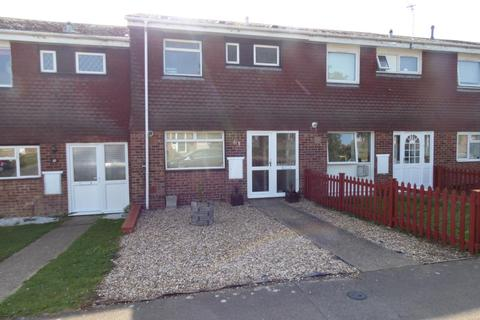 3 bedroom terraced house for sale - Humber Road, Witham