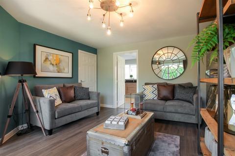 3 bedroom terraced house for sale - Plot 232, The Hanbury at Copperfields, 1 Fordh Talgarrek TR1