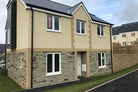 4 bedroom detached house for sale - Plot 219, The Chedworth at Copperfields, 1 Fordh Talgarrek TR1