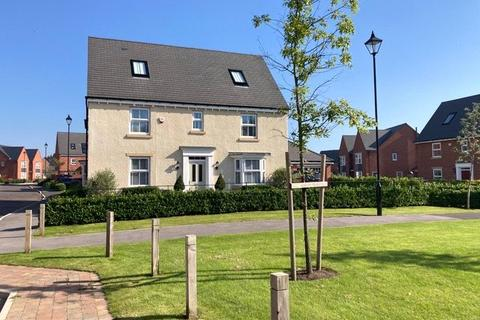 5 bedroom detached house for sale - Richardby Crescent, Durham, DH1