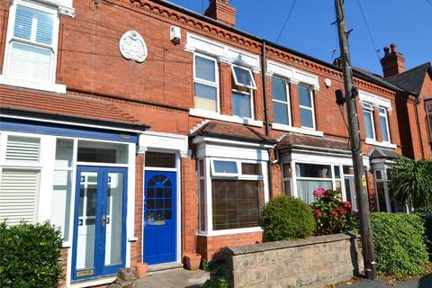 3 bedroom terraced house for sale - Grange Road, Kings Heath, Birmingham, West Midlands, B14