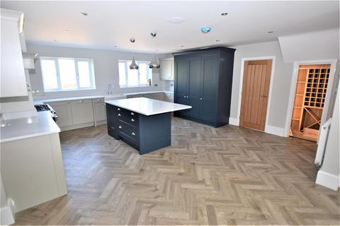5 bedroom detached house for sale - Kenilworth Road, Knowle, Solihull, B93 0JQ