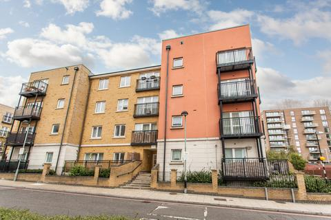 2 bedroom flat to rent - Gray Court, E1