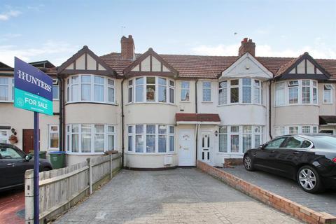 2 bedroom terraced house for sale - Lyndon Avenue, Sidcup, Kent, DA15 8RL