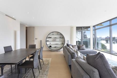 2 bedroom apartment for sale - Montevetro, Battersea Church Road, London, SW11