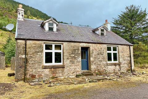 4 bedroom cottage for sale - Glenhurich Cottage, Polloch, Strontian