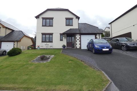 3 bedroom detached house for sale - 10 Uwch Y Maes, Dolgellau LL40 1GA