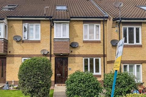 1 bedroom ground floor maisonette - Heatherbank Close, Crayford, Kent