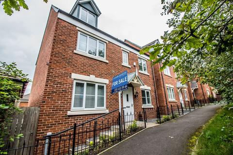 5 bedroom detached house for sale - Robsons Way, Birtley, Chester le Street