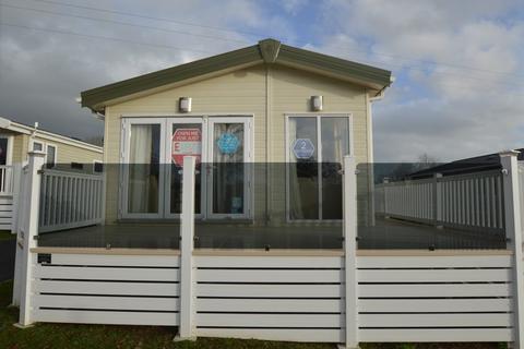 2 bedroom lodge for sale - Tarka, Barnstaple