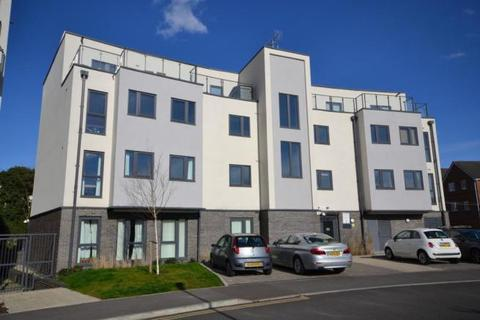 2 bedroom apartment to rent - Bradfield Close,  Woking,  GU22