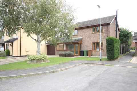 3 bedroom detached house for sale - Palmer Close, Wellingborough, Northamptonshire. NN8 5NX