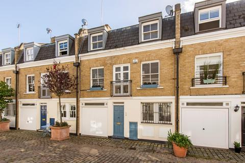 3 bedroom terraced house for sale - Elnathan Mews, London, W9
