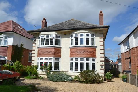 4 bedroom detached house for sale - Carbery Estate