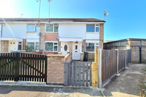 2 bedroom semi-detached house to rent - Archer Close, Leicester