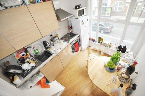 4 bedroom flat to rent - Kentish Town Road, London, NW1