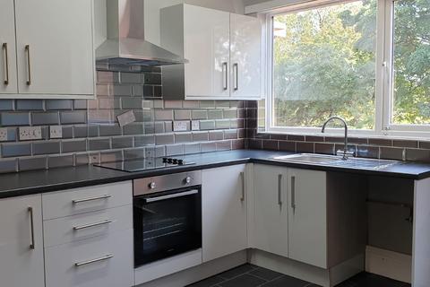 1 bedroom flat to rent - City Road, Edgbaston, Birmingham B16