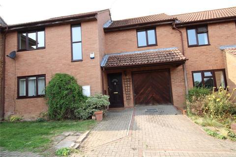 4 bedroom terraced house to rent - Norman Rise, Cranbrook, Kent, TN17
